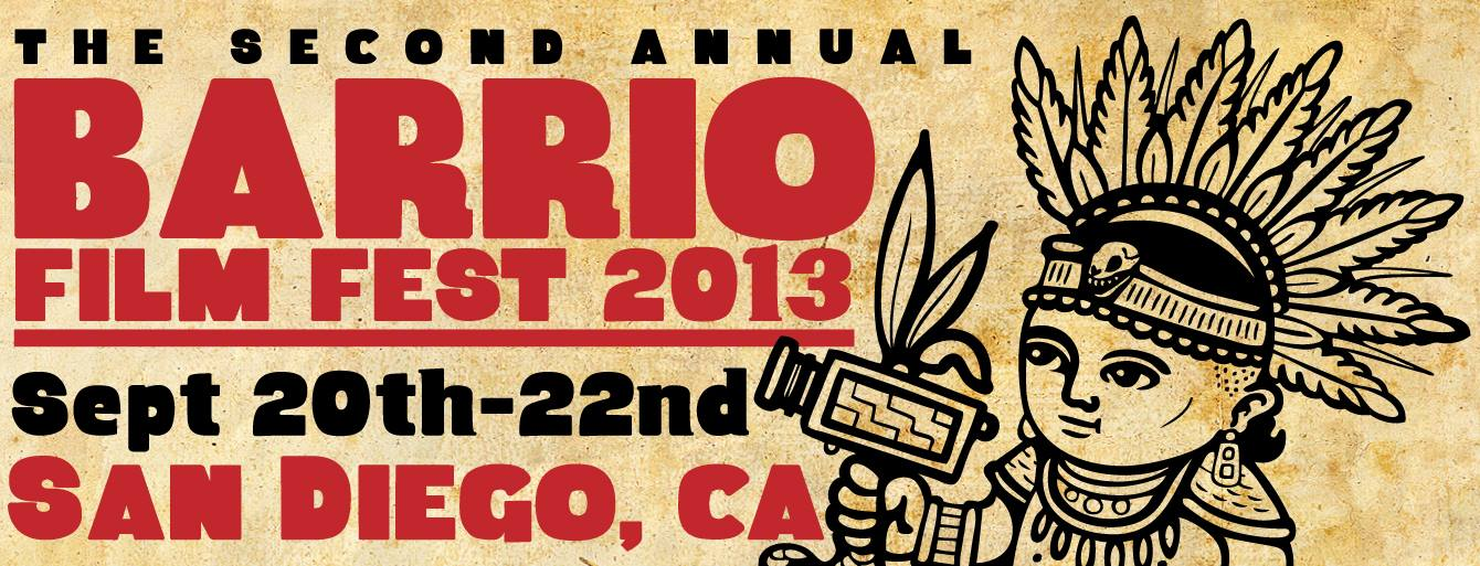 Hey Vato� Screens at the Barrio Film Festival in San Diego | Hey Vato
